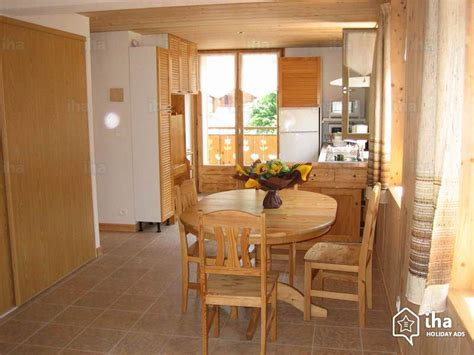 Morzine Appartments by Apartment Flat For Rent In Morzine Iha 10520
