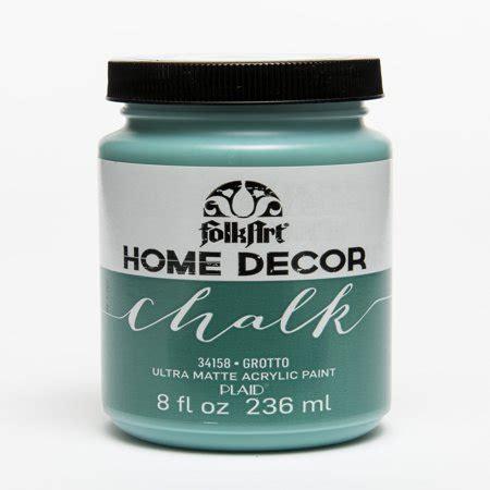 chalk paint colors walmart folkart home decor ultra matte finish chalk acrylic paint