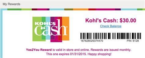 Check Kohls Gift Card Balance - kohls gift card balance gift ftempo