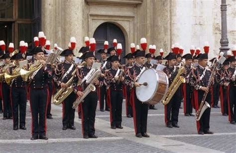 test di banda quot test hiv per entrarein banda dei carabinieri quot