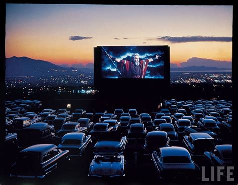 Drive In Theater | captain america s americana june 6th the drive in theatre