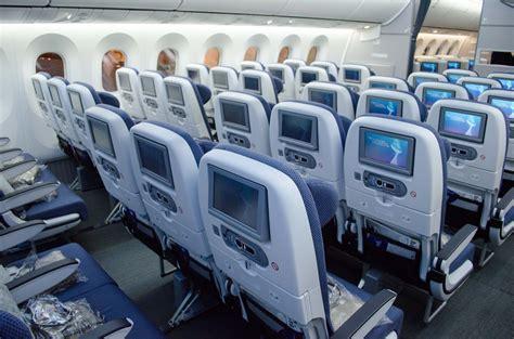 World Traveler 10 flight review airways boeing 787 from