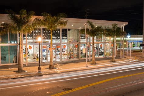 modern furniture store in miami
