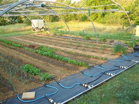 arrosage jardin potager mod 232 le d intallation d arrosage