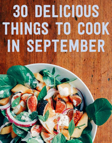 beiruting life style blog 30 delicious things to cook