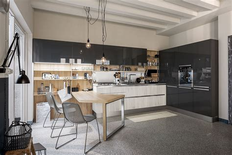 Cucina Grigio Chiaro by Cucine In Grigio Di Inaspettata Freschezza Novit 224