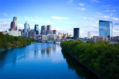 places to visit in us famous places to visit in pennsylvania