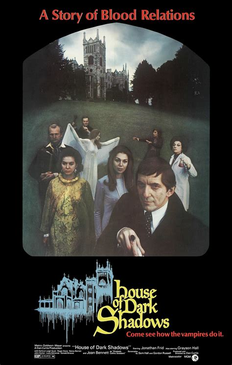 house of shadows house of dark shadows 1970 headhunter s horror house wiki