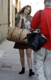 The Mccall Skirt That Mischa Barton Wore Is Now At Outfitters by Mischa Barton In Mini Skirt At Dwts Studio 20 Gotceleb