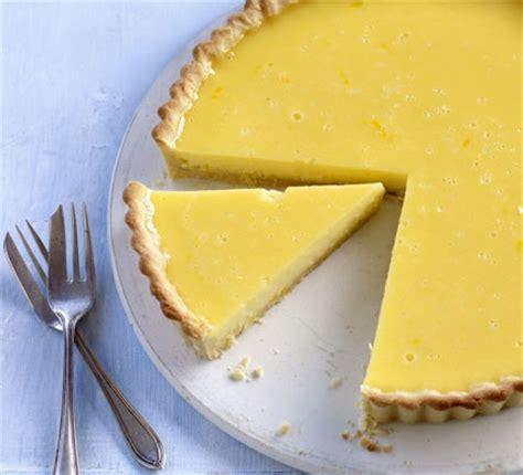 Summer Lunch Menu Ideas For Entertaining - gregg s tangy lemon tart bbc good food