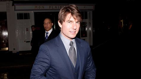 Tom Cruise Is Honored For Doing by Tom Cruise To Be Honored With Japan S J3c Award At L A