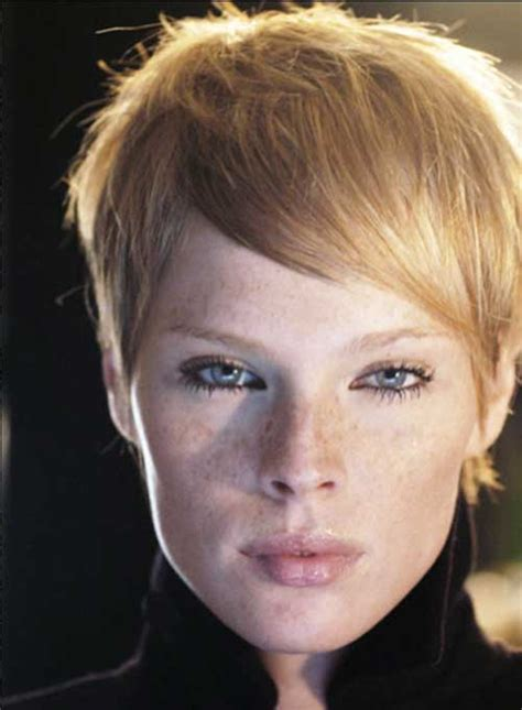 cute hair for late 30s best pixie cuts for fine hair images