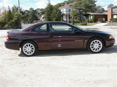 98 Chrysler Sebring Lxi by Sebring Coupe Owners Photo Page
