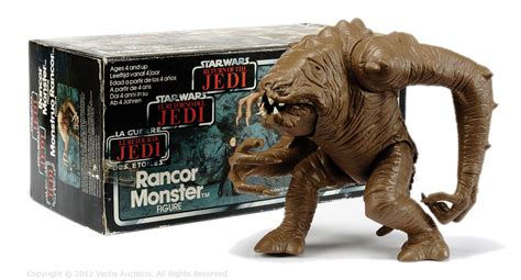 Lego Bootleg Starwars Big Figure Rancor was and tauntauns and dianogas oh my s wars creature toys starwars