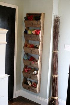 diy shoe rack by front door 1000 ideas about garage shoe storage on pinterest shoe