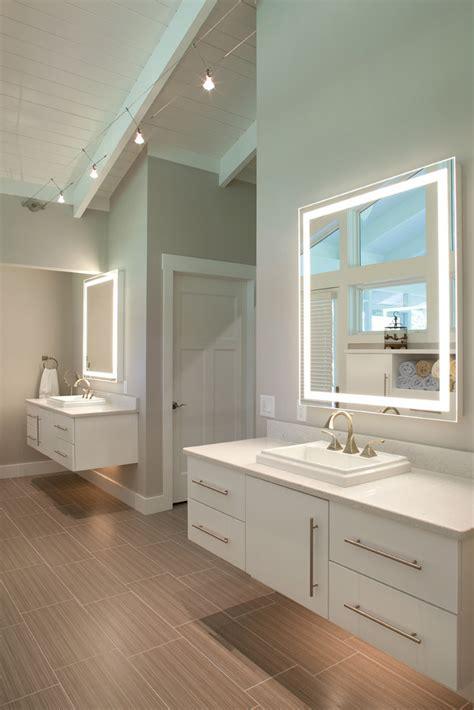 master badezimmer vanity master bathroom nest designs llc