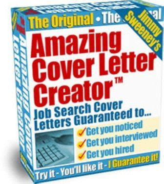 title free cover letter creator