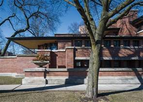 Robie House Chicago Robie House Architecture At The Of Chicago