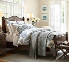 Pottery Barn Furniture by Bedroom Furniture Amp Bedroom Furniture Sets Pottery Barn