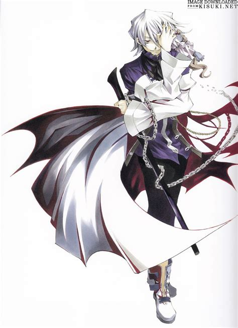 Anime King by 18 Best My As A White Haired Anime Boy Images On