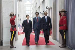president canada president obama goes to canada for the north america