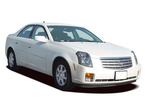 2006 cadillac cts review 2006 cadillac cts reviews and rating motor trend