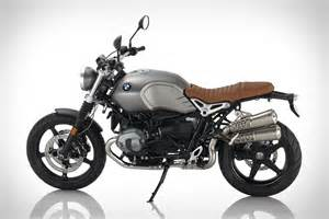 Bmw Scrambler Motorcycle Bmw R Ninet Scrambler Motorcycle Uncrate