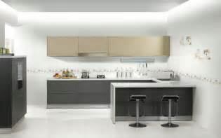 Interior Design In Kitchen 2014 Minimalist Kitchen Interior Design