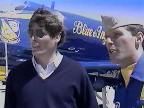 christopher reeve pilot touch the sky christopher reeve flies with the blue