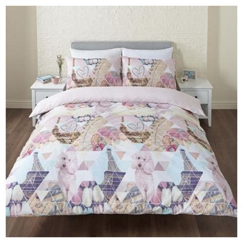 buy mountains king size duvet set from our buy poodle king size duvet set from our single duvet covers bedding sets range tesco