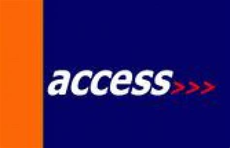 access bank nigeria poor liquidity nse indices by 1 40 in a day