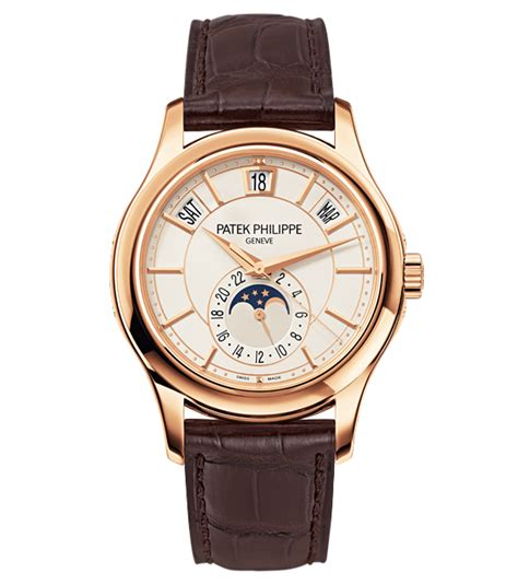 Cartier Tanggal 001 Rosegold patek philippe complications 5205r 001 gold world s best