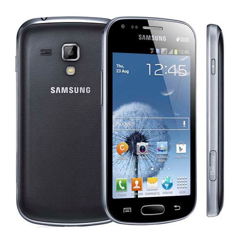 samsung android dual sim mobile samsung galaxy s duos gt s7562l dual sim android phone