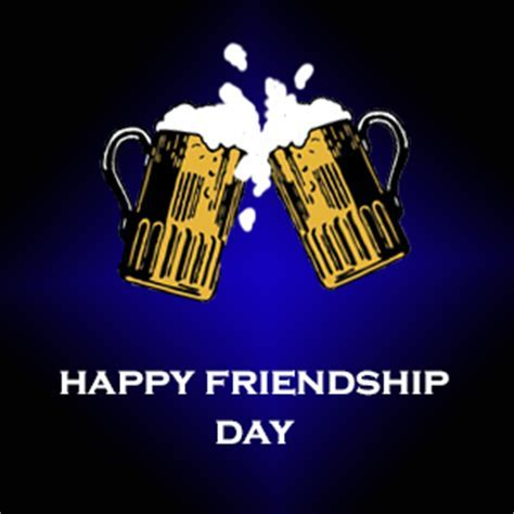 Cheers To Friendship Day. Free Happy Friendship Day eCards