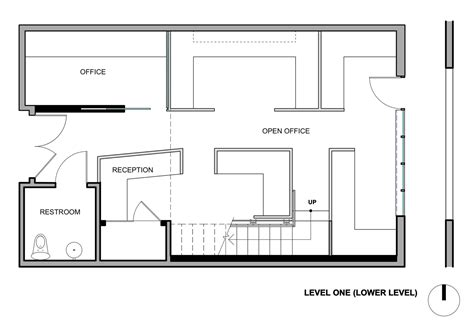 small office building floor plans the offices of buck o neill builders jones haydu
