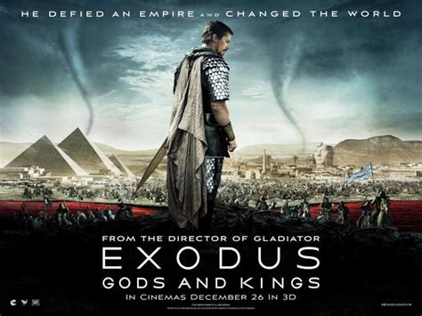 film exodus gods and kings 171 exodus gods and kings 187 vers un renouveau du film
