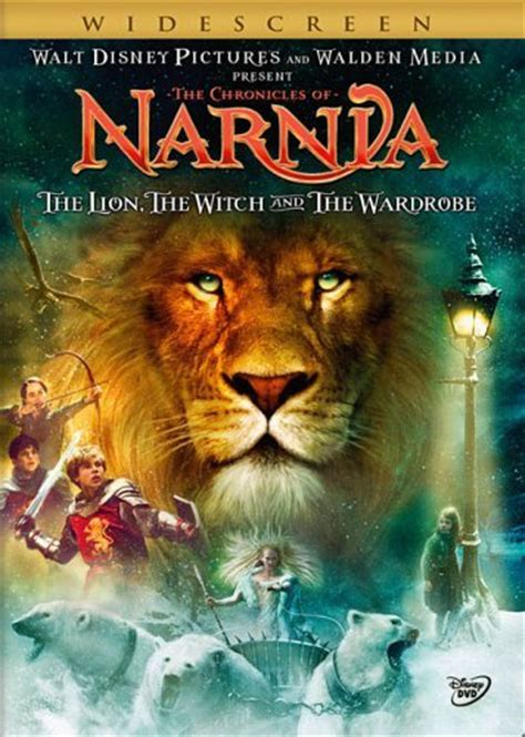 Witch Wardrobe Dvd by The Chronicles Of Narnia The The Witch The Wardrobe Widescreen Dvd At Christian Cinema