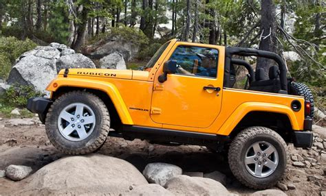 How To Road In A Jeep 187 Jeep Wrangler Road Best Cars News