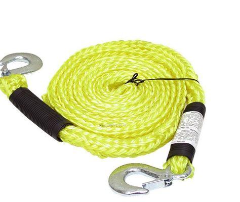 backyard rope tow white pre bagged polypropylene flagpole halyard 120 x3 8