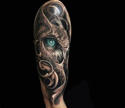 owl tattoos meanings 50 of the most beautiful owl designs and their