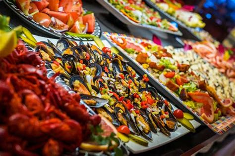buffet altafulla restaurant tarragona