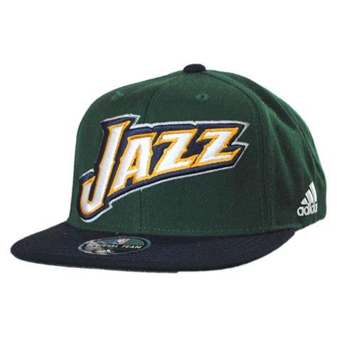 Snapback Adidas Baseball mitchell ness utah jazz nba adidas on court snapback baseball cap nba basketball caps