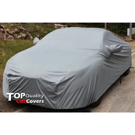 Best Outdoor Car Covers Review Uk Aston Martin Custom Rainproof Cover Custom Made Car Covers