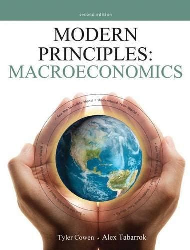 modern principles macroeconomics books macroeconomics by hubbard 2nd edition direct textbook