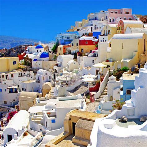 Luxury European Honeymoon Review: Italy, Greece, Mykonos