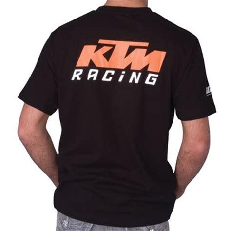 Ktm Racing T Shirt Ktm Racing T Shirt Black Sloans Motorcycle Atv