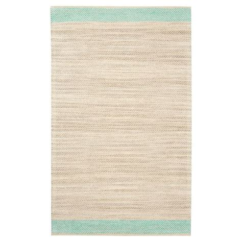 jute rugs with borders border jute rug pbteen