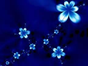 Blue flower light wallpaper wallpaper wallpaperlepi