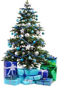 blue and silver tree decorations interior pictures of homes silver and blue decor