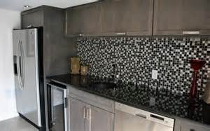 black and white tile kitchen ideas rear kitchen ideas mosaic tiles in the kitchen fresh